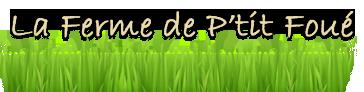 La ferme de P'tit Foué